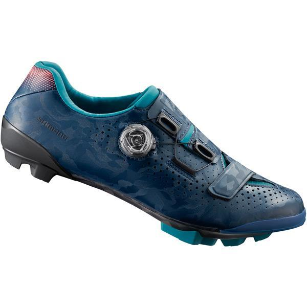 Shimano Cycle Clothing > Shoes Shimano RX8W Women's Gravel SPD Shoes