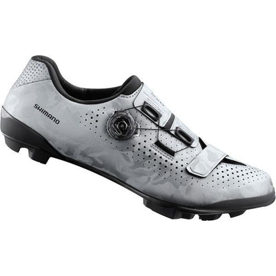 Shimano Cycle Clothing > Shoes Silver / 38 Shimano RX8 Gravel SPD Shoes