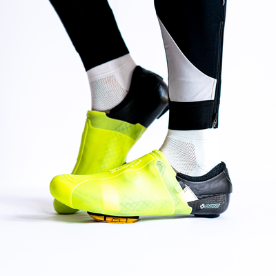 spatwear Cycle Clothing > Overshoes SPATZ 'Toez' Silicone Toe Warmers