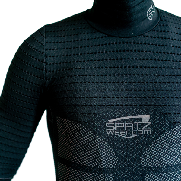 Spatzwear Cycle Clothing > Baselayers SPATZWEAR 'BASEZ' Winter Baselayer