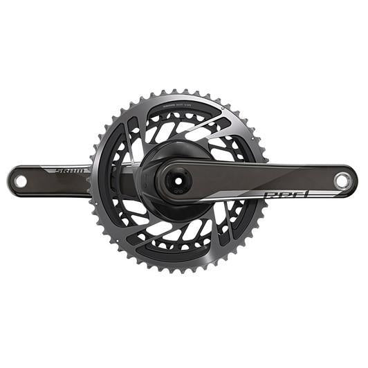SRAM Components > Brakes & Chainsets 170MM - 50-37T SRAM RED AXS DOUBLE CHAINSET