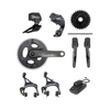 SRAM Components > Groupsets SRAM Force AXS 2x12 Road Groupset