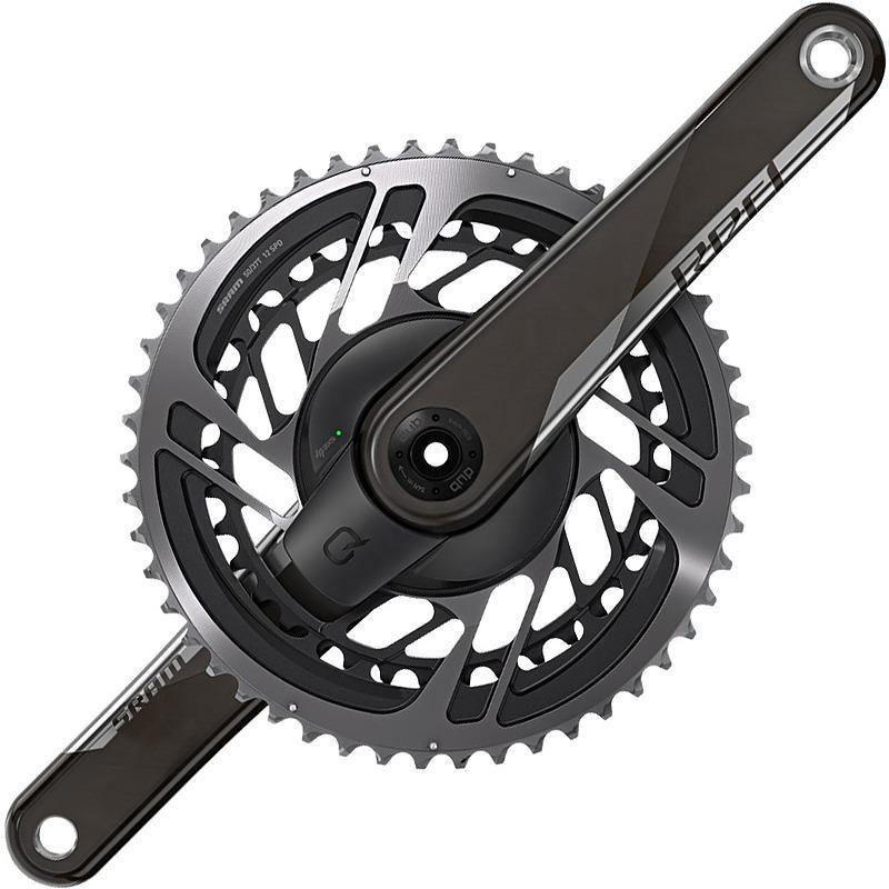SRAM Components > Power Meters 170 / 46-33 SRAM RED D1 QUARQ ROAD POWERMETER DUB