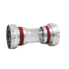 Sunrace Components > Bottom Brackets Sunrace EXTERNAL THREADED BOTTOM BRACKET FOR 24MM MTB AXLE