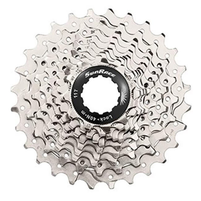 Sunrace Components > Cassettes & Cables SunRace RS0 Road Cassette - 10 Speed
