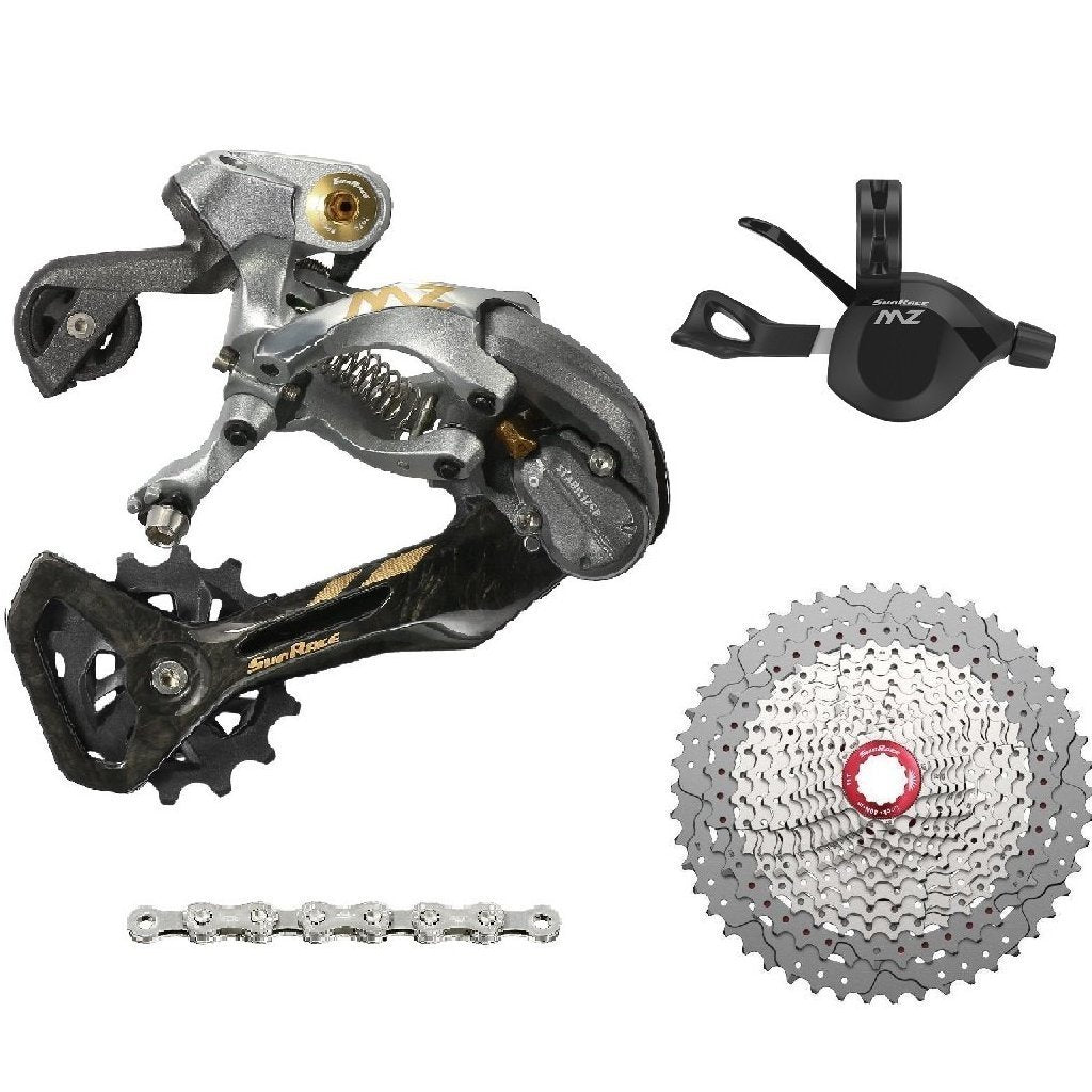 Sunrace Components > Groupsets SUNRACE 1 X 12 MZ Shifting Kit