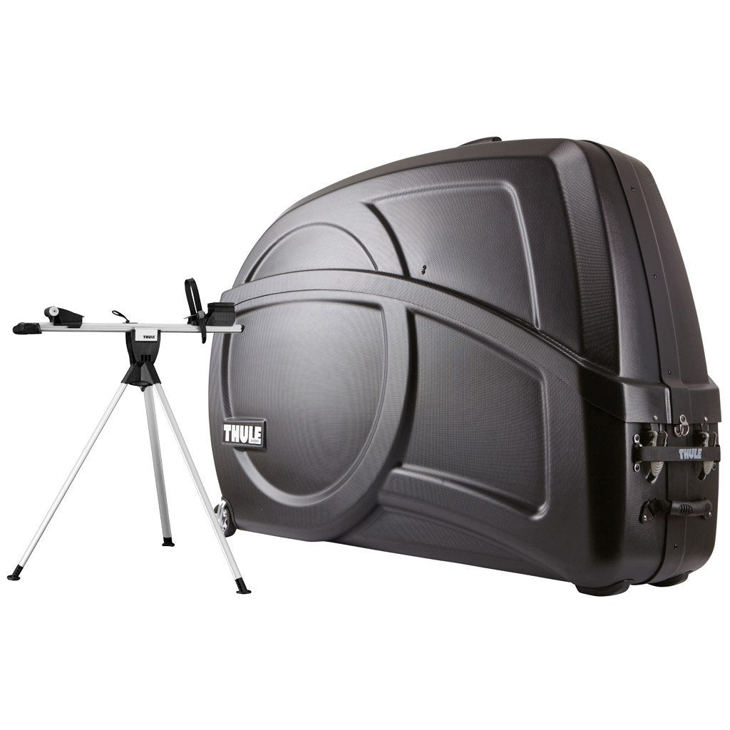 Thule Accessories > Bags & Seatpacks Thule RoundTrip Transition Hard Case with Assembly Stand