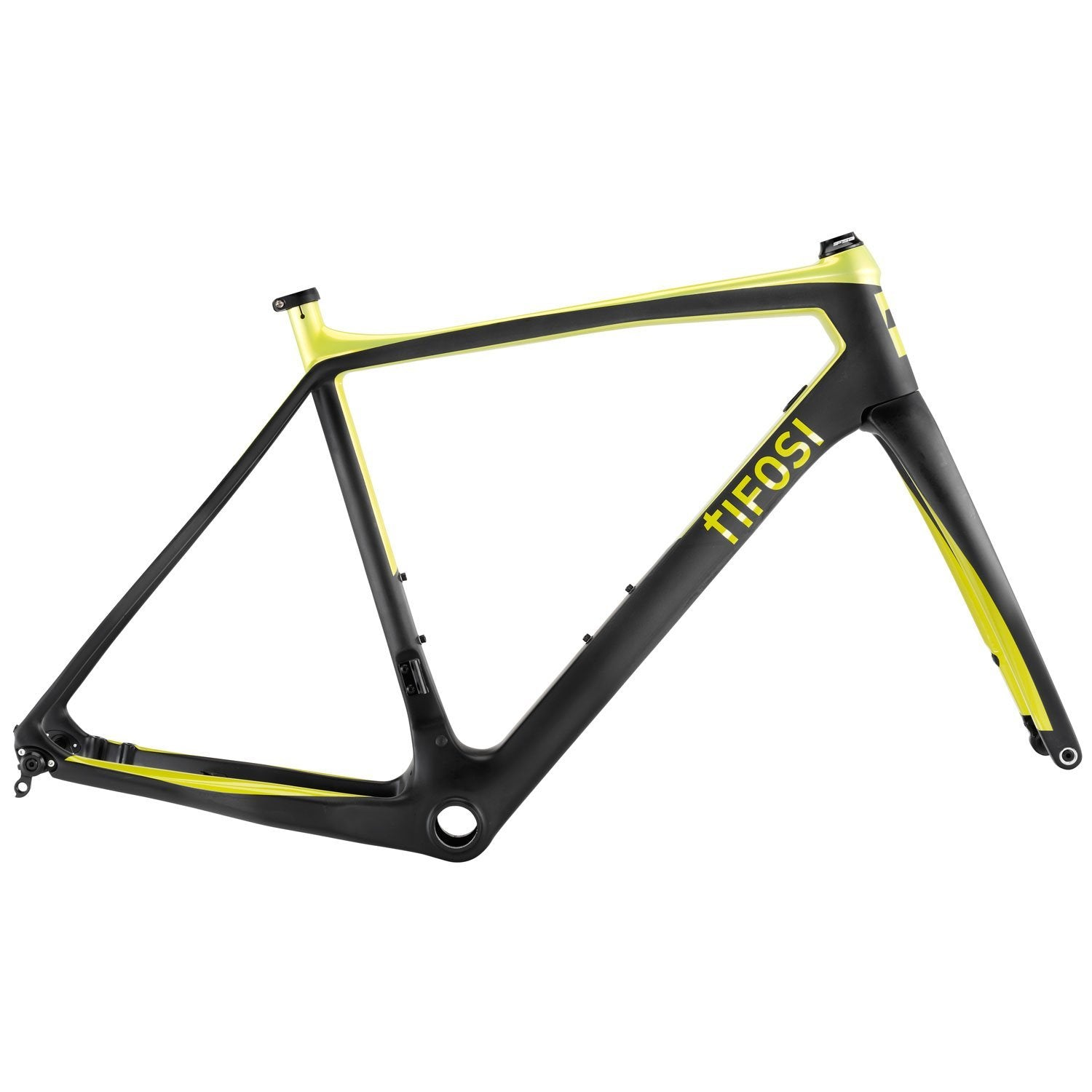 Tifosi Components > Frames Tifosi Mons Disc Frameset