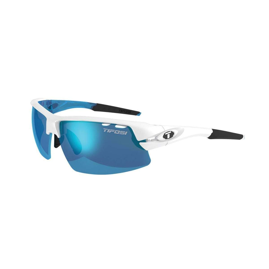 da5f20bb4297 Tifosi Cycle Clothing   Sunglasses TIFOSI CRIT HALF FRAME INTERCHANGEABLE  CLARION LENS SUNGLASSES