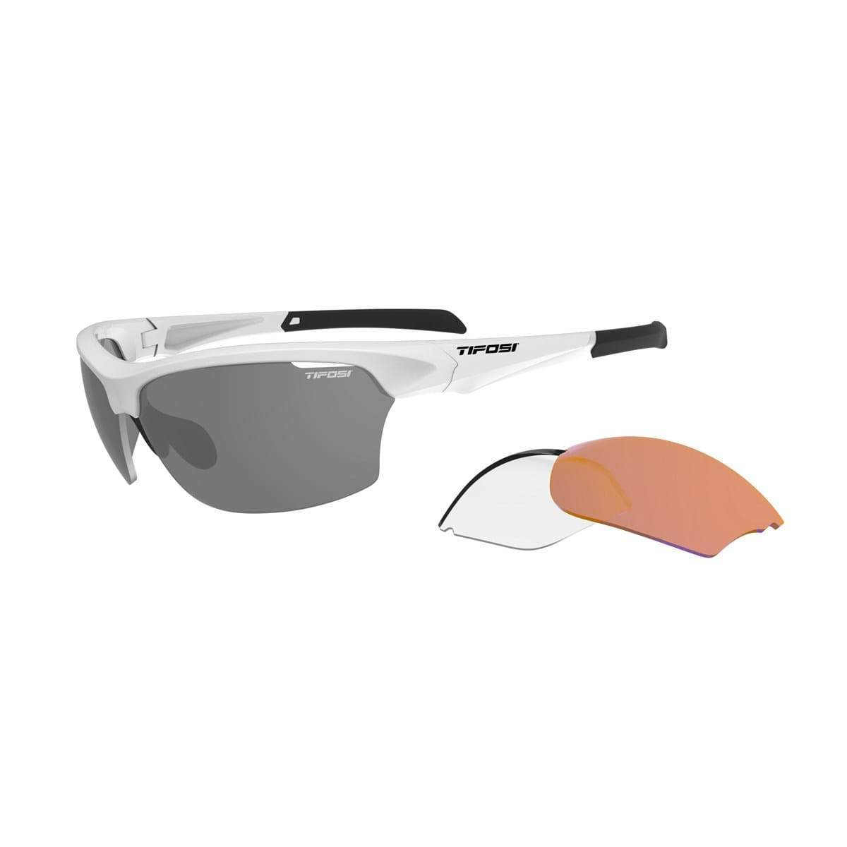 422a89d6fcd6 Tifosi Cycle Clothing   Sunglasses TIFOSI INTENSE INTERCHANGEABLE LENS  SUNGLASSES