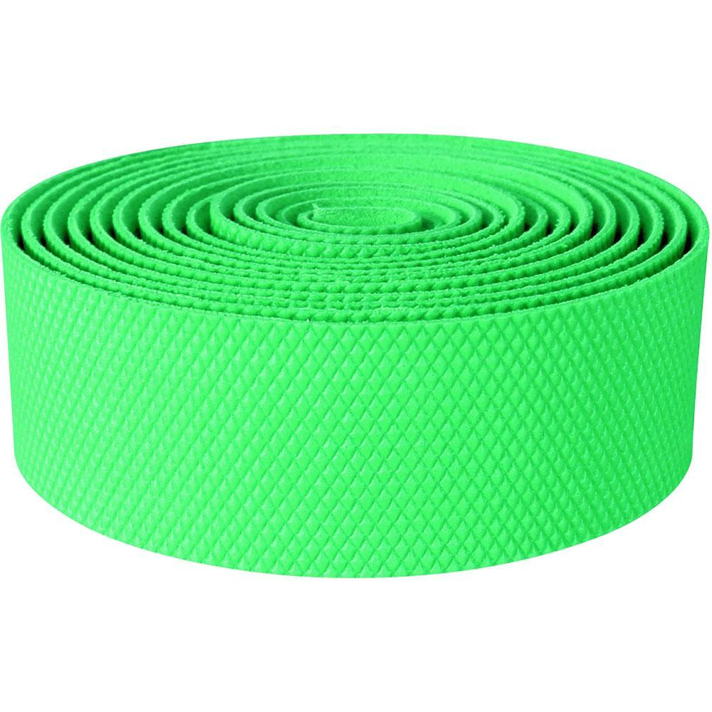 Velox Components > Bottle Cages,Components > Handlebar Tape Green Velox High Grip 3.5 Comfort Bar Tape