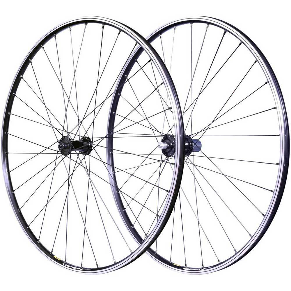 Alloy Clincher Wheels - Vanillabikes