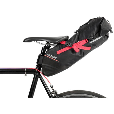 ZEFAL Accessories > Bags & Seatpacks ZEFAL Z Adventure R11 Saddle Bag