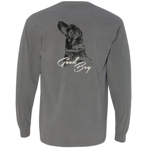 The Good Boy Tee