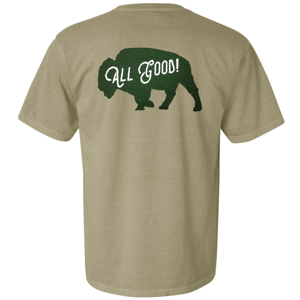 All Good! - Buffalo