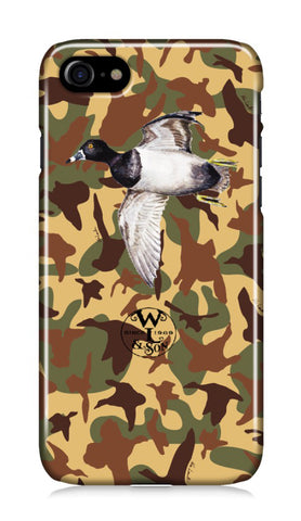 iPhone Case - Ringneck On Camo