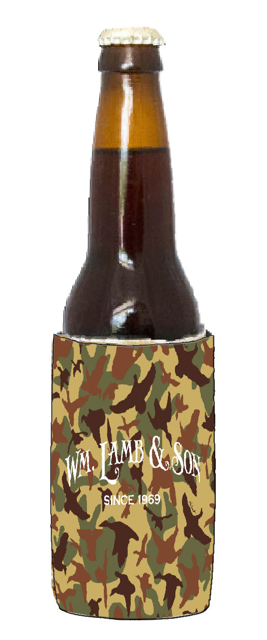 Coozie - On the Wing Camo