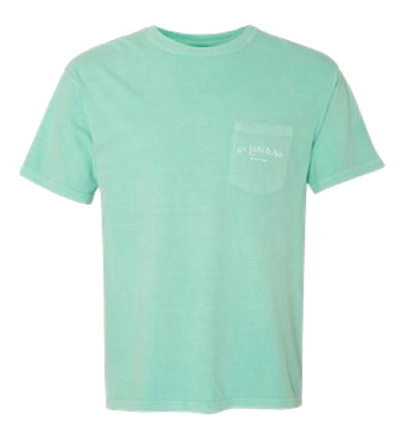 The Snappy Tee - Coastal Collection