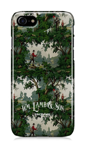 iPhone Case - Hunt Scene