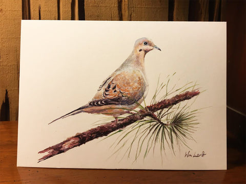 Notecards - Dove