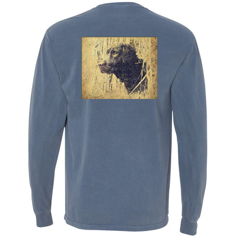 The Dog Blind Tee