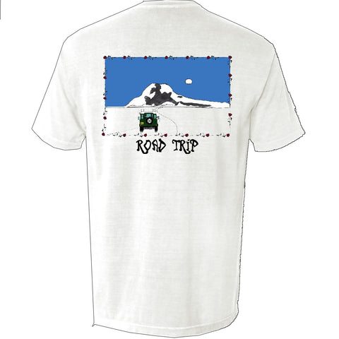 The Road Trip Tee