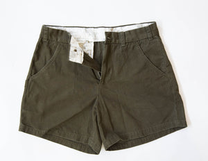 Cache Creek Shorts - Hunter Green