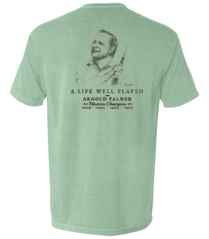 The Arnold Palmer Tee