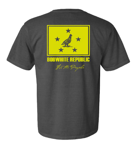 The Bobwhite Republic Tee