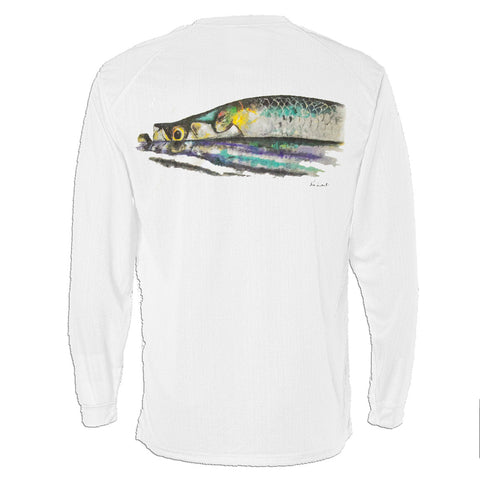 Performance Tee - Margaret's Tarpon