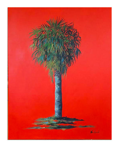 Original Red Palm