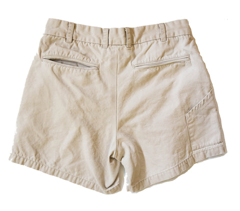 Cache Creek Shorts - Khaki