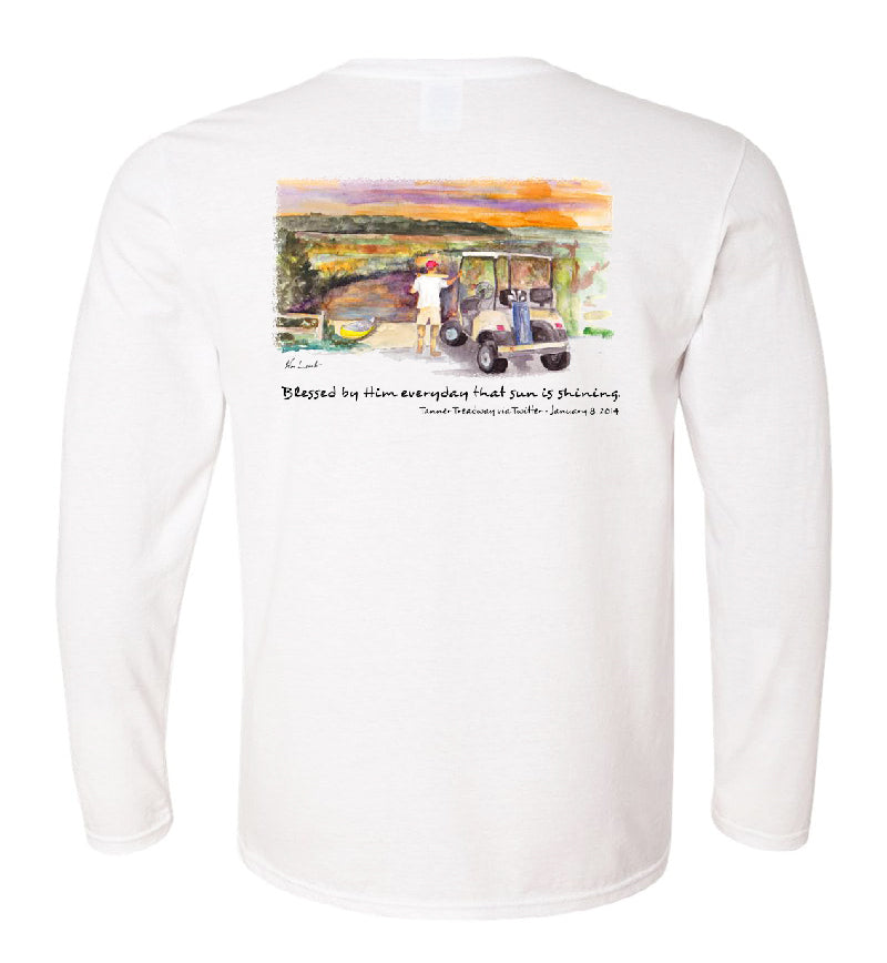 Tanner Treadway Long Sleeve
