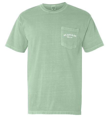 The Western Trout Tee (Bay) - The Trout Collection
