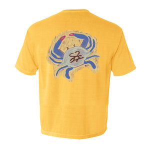 Youth Tees - Molly's Crab