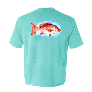 Youth Tees - Snapper