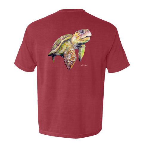 Youth Tees - Loggerhead