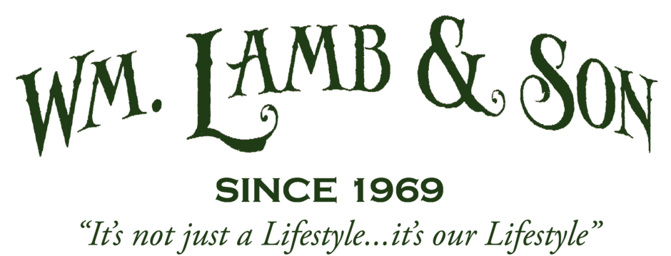 Wm Lamb & Son