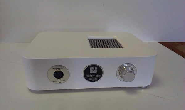Trafomatic T2+ Headphone Amp