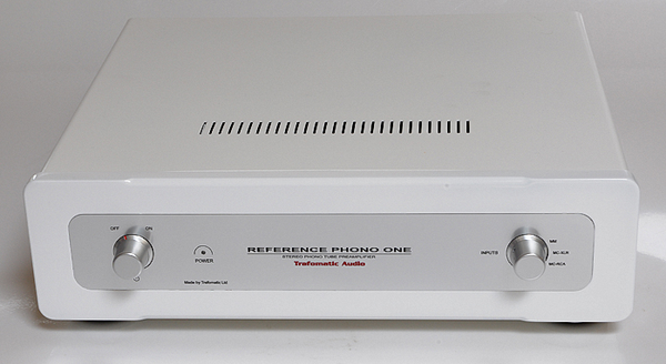 Trafomatic Reference Phono One