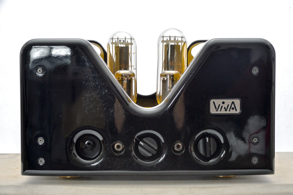 Viva Egoista Reference Headphone Amplifier