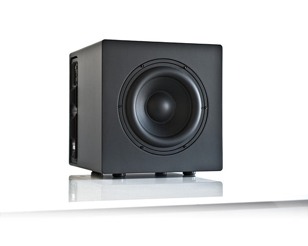 Boenicke Active Subwoofer
