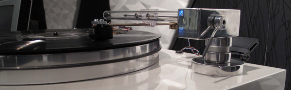 Continuo Opus 3 Turntable System w/ Transfiguration Axia Cartridge