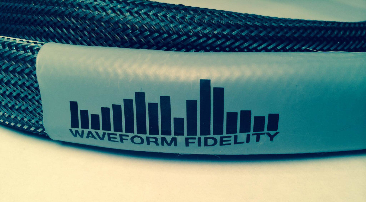 Waveform Fidelity HE mk3 Power Cords