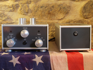Coffman Labs G1-A Full Function Preamp and Headphone Amplifier