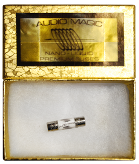 Audio Magic Super Fuse