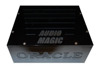 Audio Magic ORACLE 24 and 12