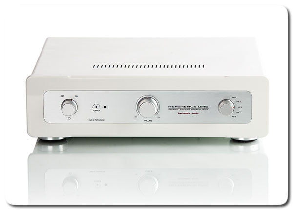 Trafomatic Reference One Preamp