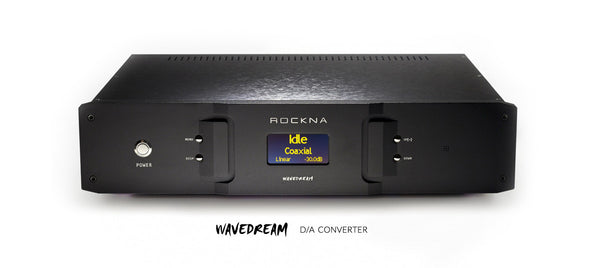 Rockna WaveDream DAC