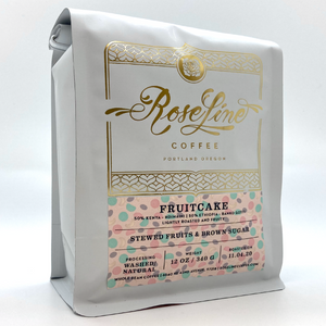 Fruitcake Holiday Blend